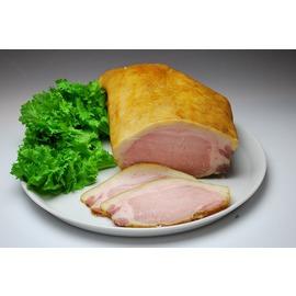 やまと豚ロースベーコンスライス